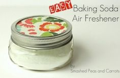 DIY Homemade Air Fresheners