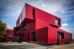 Gallery - Mk-Ck5 Production Office / Agaligo Studio - 1
