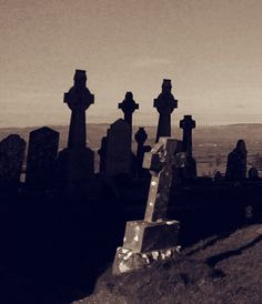 Patrick's Rock of Cashel Seattle Skyline, Ireland, Travel, Death, Garten, Viajes, Destinations, Irish, Traveling