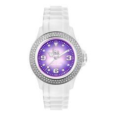 montre Femme Ice Watch Purple Shine, Unisex