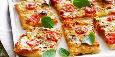 10 trucs à savoir pour réussir une pizza maison