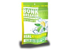 Bonk Breaker Hydration will not only quench your thirst, but will replace much needed electrolytes, and give you a balanced delivery of carbs you need to fuel your journey. #TribayMarket