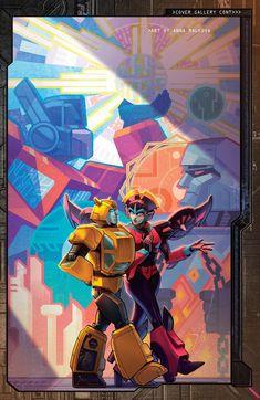 Transformers Issue - Read Transformers Issue comic online in high quality Transformers Cybertron, Transformers Bumblebee, Transformers Prime, Revolutionary Artists, Diamond Comics, Disney Artists, Famous Monsters, Scott Pilgrim, Batman Beyond