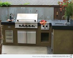 51 Best Grills Outdoor Kitchens Images On Pinterest In 2018