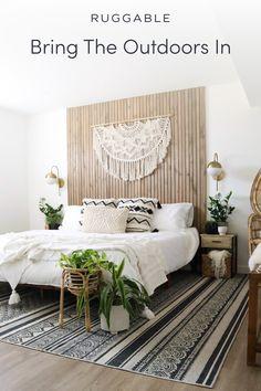 Room Ideas Bedroom, Home Decor Bedroom, Girls Bedroom, Master Bedroom, Bedroom Interiors, Large Bedroom, My New Room, Apartment Living, Room Inspiration