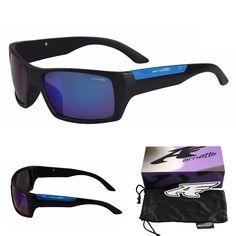 8fa13d672 Arnette robot Fashion Brand Sunglasses Women Men Coating Goggle Sun glasses  Outdoor Sport Eyewear Retro Vintage Gafas Feminino Sol