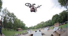 Bmx Videos, Best Bmx, Skate Park, Karaoke, Iowa, Dolores Park, Bike, Travel, Bicycle