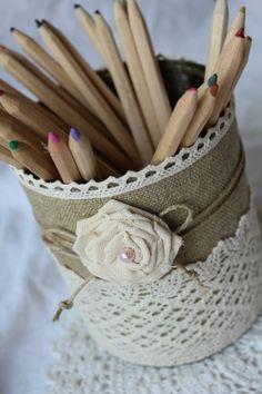 Ünnepi kreatív ötletek: Készítsünk kreatív asztali tárolót