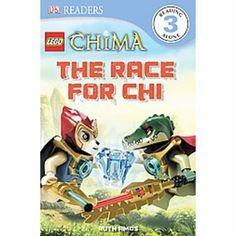 The Race for CHI (Paperback)