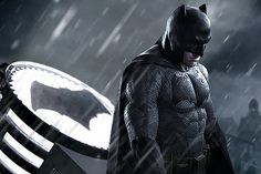 Ben Affleck Reported to Star and Direct 'Batman' Film