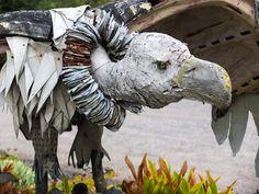 Alpo Koivumäki Outsider Art, Lion Sculpture, Pictures