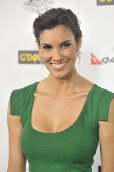 Daniela Ruah - Love her acting!
