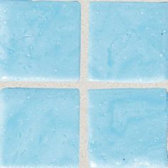 Light Blue Opalized - Sonterra Collection by daltile