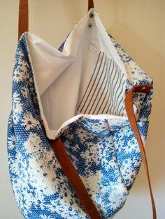 #handmadebags #bags #hobobags #linenbags