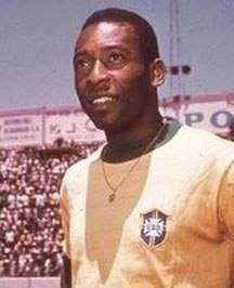 Rei do Futebol Pele