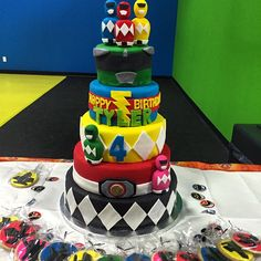 22 Best Jed Turns 5 Images Power Ranger Cake Power Ranger Party