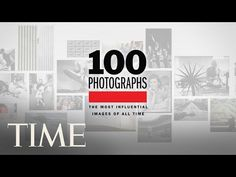 TIME Magazine to Count Down the 100 Most Influential Images of All Time