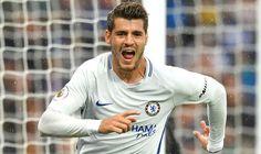 Chelsea news: Alvaro Morata is a class above Arsenal star Alexandre Lacazette - Merson   via Arsenal FC - Latest news gossip and videos http://ift.tt/2jxnBLy  Arsenal FC - Latest news gossip and videos IFTTT