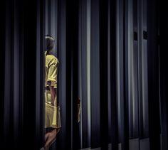 Marie Claire Fashion Days • Budapest • 2015 • Photo: Linda Fodor