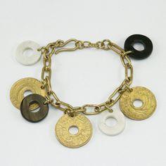 LiveWorldly.com - Live Kenyan Coin Bracelet, $21.20 (http://www.liveworldly.com/live-kenyan-coin-bracelet/)