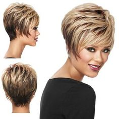 Stacked Bob Hairstyles Back View | Lux NOW Wigs : Stacked Bob (#1108) - LOWEST PRICES ON WIGS - GUARANTEE
