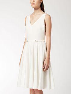 Dresses Spring Summer 2015 Max Mara