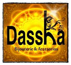 Bijouterie artesanal diseñada en forma exclusiva con productos reciclados y más... descubrila!!! www.dassha.com.ar
