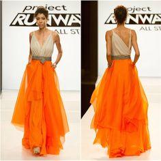 korto momolu project runway all stars dress