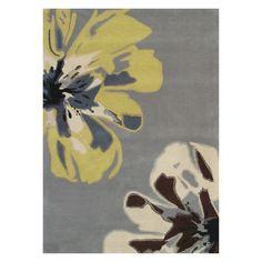 Have to have it. nuLOOM Oasis Light Taupe Area Rug $399.99