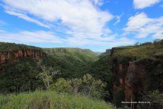 A exuberância da natureza no Parque Nacional da Chapada dos Guimarães desperta plenitude, paz, alegria de viver no planeta terra.