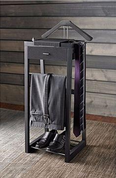 Soporte Rack De Valet Abrigo Traje Ropa Percha Organizador Armario de ropa para hombres nuevo | Hogar y jardín, Materiales de limpieza para el hogar, Organización del hogar | eBay!