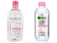 Good to know Garnier is on par, cause I'm almost out of my Bioderma - might give the cheaper one a try!