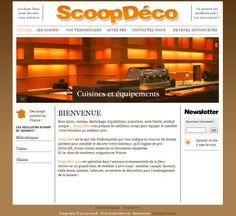 Scoop Déco - www.scoop-deco.com