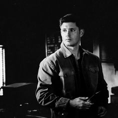Dean - 9x02 Devil May Care