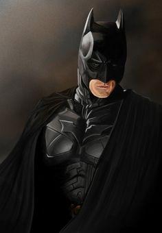 Batman [art]