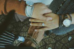 #Friendship #bracelets Wood Watch, Friendship Bracelets, Accessories, Fashion, Moda, La Mode, Wooden Clock, Fasion, Fashion Models
