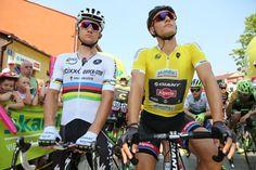 Tour De Pologne stage 4