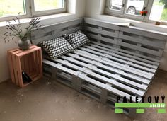 Pallet Beds, Headboards, Bed Frame, Alternative, Aesthetics, Room, Cuba, Head Boards, Bedroom