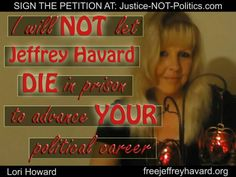 I advocate for Jeff Havard who is absolutely innocent on Mississippi's death row. Blog Sites, Sentences, Death, Politics, Medical, Neon Signs, Facts, Let It Be, Strong