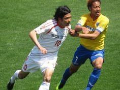 ブログ更新しました。『J2リーグ 第9節 もんみやスペシャルマッチ 栃木SC vs 愛媛FC』 http://amba.to/1A4aDlk