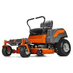 Husqvarna RZ246 23-HP V-Twin Dual Hydrostatic 46-in Zero-Turn Lawn Mower