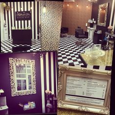 Our Brow Bar ❤️ #gingerellarox #perth #browbar #edgy #glamorous #rock #allthingsbrows