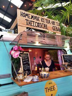 Food Truck Festival, mola