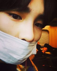 Key's IG: good morning nagoya