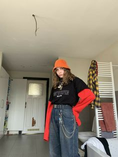 𝚒 𝚠𝚊𝚗𝚝 𝚢𝚘𝚞 𝚝𝚘 𝚋𝚎 𝚢𝚘𝚞𝚛 𝚕𝚒 Skater Girl Outfits 𝐯 𝑴𝒓 𝘧𝘰𝘳 𝔤𝔬𝔱𝔥 Style Outfits, Indie Outfits, Dope Outfits, Retro Outfits, Cute Casual Outfits, Grunge Outfits, Grunge Fashion, Look Fashion, Vintage Outfits
