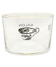 SALON adam et rope'(サロン アダム エ ロペ)のSALON_MOTIF GLASS S(グラス/マグカップ/タンブラー)|その他5