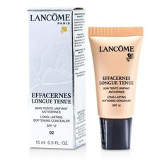 Lancome Effacernes - No. 02 Beige Sable --15ml-0.5oz By Lancome