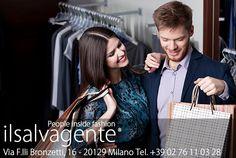 #Domenica 21 #Settembre  in occasione della #Milano #Fashion #Week  apertura #straordinaria 11:00 - 19:00 orario continuato  Ti aspettiamo!