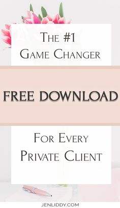 Do you struggle to think of new marketing ideas? Does a social media strategy sound overwhelming? Take advantage of this free printable download and video training that will help you find motivation to grow your business. It's like a mini-course that will give you access to my secret weapon I give all my private clients. It's all about finding your target market by using your audience, friends, Improve Yourself, Finding Yourself, Get What You Want, Achieve Your Goals, Get Excited, Market Research, Marketing Ideas, Career Advice, Growing Your Business