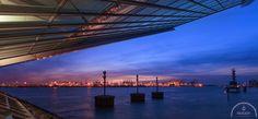 Dockland Hamburg. Mehr Bilder unter: http://www.backlightphotography.de/my-product/hamburg/